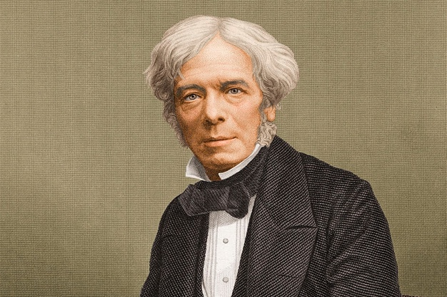 Remembering Father of Electricity Michael Faraday