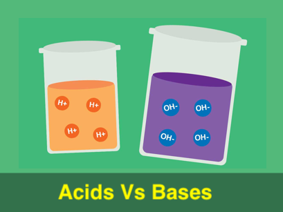 Facts about Acids and Bases- Chemistry Winspire Magazine