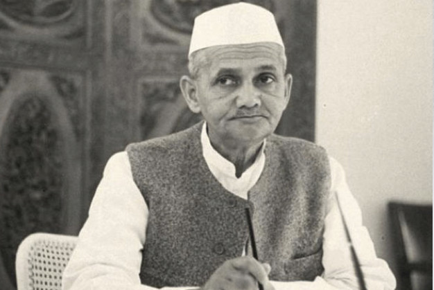 Some unknown facts about Lal Bahadur Shastri