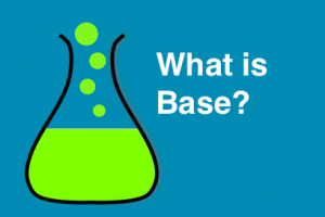 What are bases? Chemistry Class X- WInspire Magazine