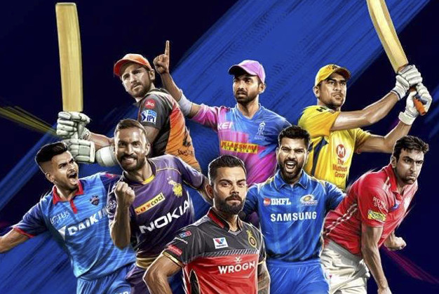 50 most interesting unknown facts about T20 Indian Premier League (IPL)