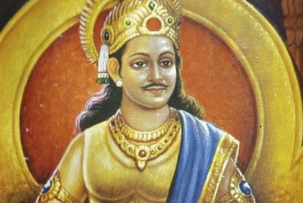 Chandragupta Maurya Biography and History