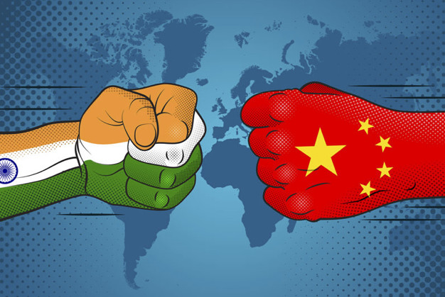 India vs china missile comparison 2020