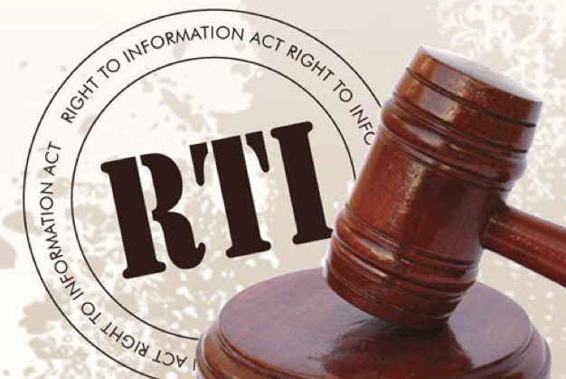 15 years for Right to Information Act (RTI)
