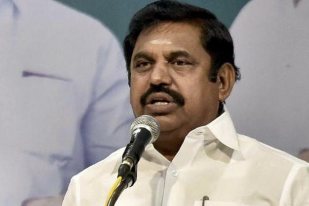 AIADMK's party named CM Edappadi K Palaniswami as CM candidate for 2021 Tamil Nadu polls