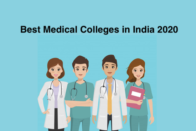 Best Medical Colleges in India 2020