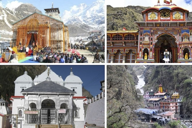 Chardham Project, recently seen in the news what it is?