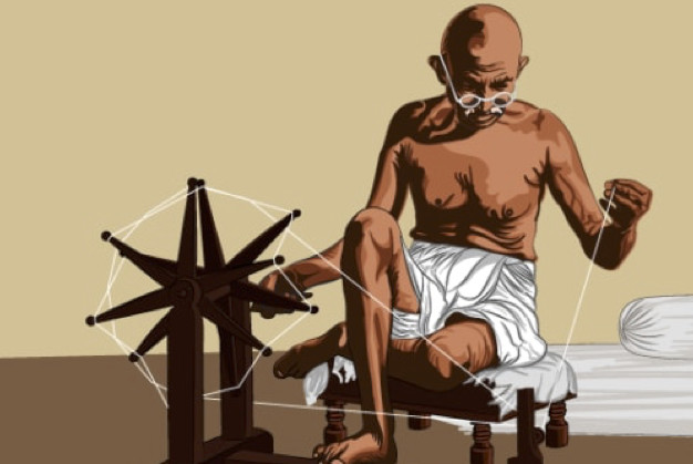 Interesting and Unknown Mahatma Gandhi Facts