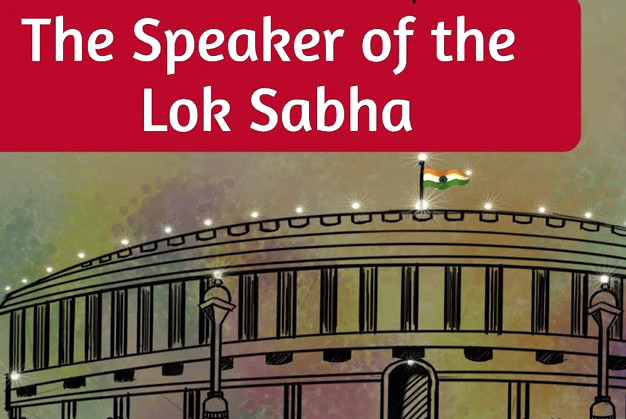 List of Speakers of the Lok Sabha