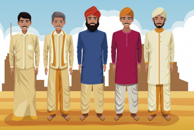 List of religions in India