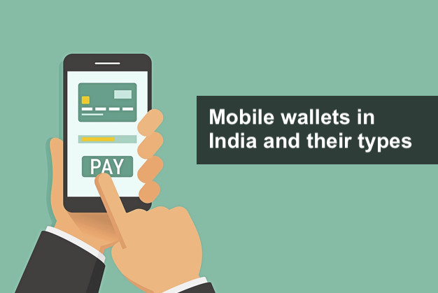 Mobile wallets in India and their types
