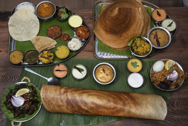 What India Eats