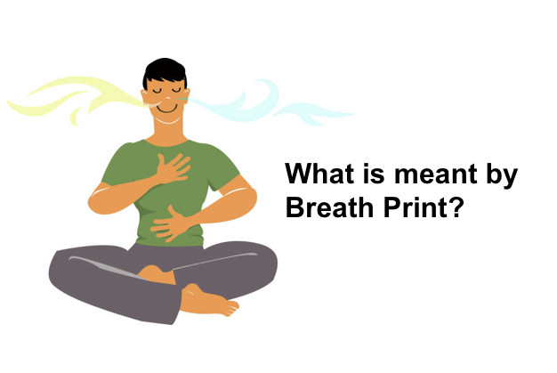 What is meant by Breath Print