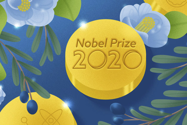 What is the prize money for the Nobel Prize 2020?