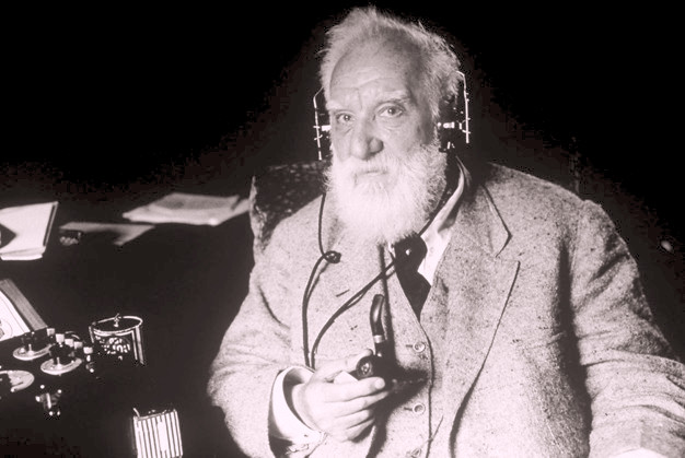 Who Invented Telephone?