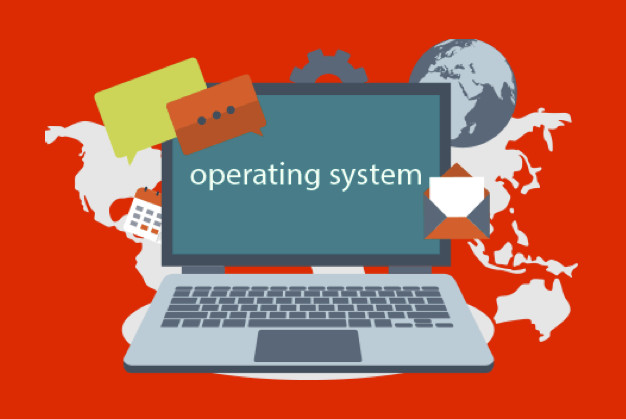 List of operating systems