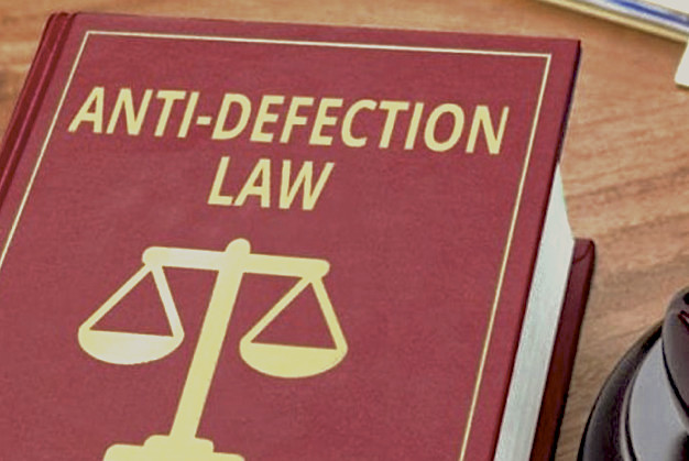 What-is-the-anti-defection-law